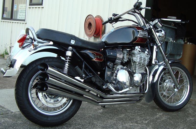 Suzuki Nz Bikes